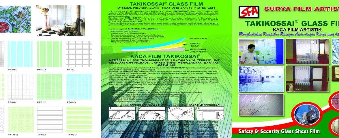 Grosir Kaca Film Bekasi
