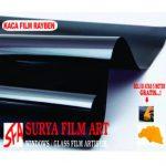 Pemasangan Kaca Film Jakarta