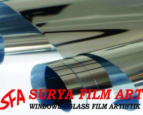 Kaca Film Bekasi, KACA FILM ONEWAY/CERMIN