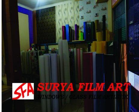 Grosir Kaca Film Bogor, STICKER ORACAL (651)